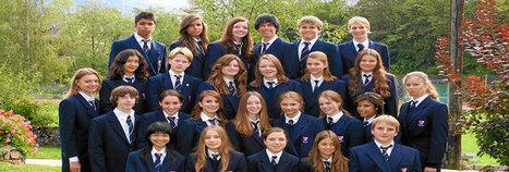 Año escolar en el extranjero | Año escolar en el extranjero | Scoop.it