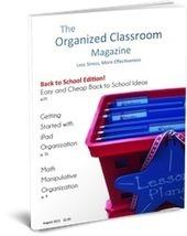 Organized Classroom Store   Intermediate Phase   Scoop.it