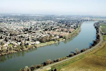 California, federal officials to unveil water plans - Monterey County Herald   Fish Habitat   Scoop.it