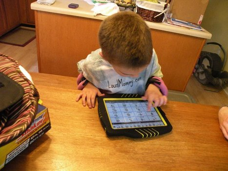Early Intervention Technical Assistance   Technology for Education   Scoop.it