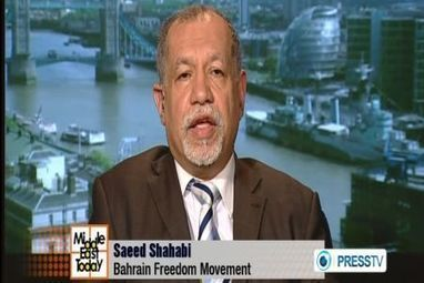UK backs Bahraini Dictator's crimes   Human Rights and the Will to be free   Scoop.it