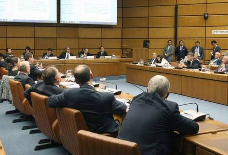 Experts at IAEA meet criticize Japan for ongoing problems at Fukushima   NuclearRadiance   Scoop.it