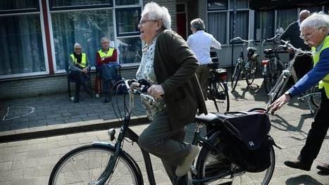 Stel helm verplicht voor oudere e-bike-fietsers | Opinie | Asma Scoops | Scoop.it