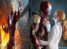 Review of Hollywood Movie Iron Man 3 | MOVIES | Scoop.it