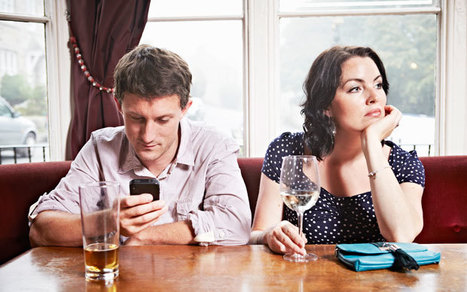 Smartphones and tablets add two hours to the working day - Telegraph | Mobile Learning Pedagogy | Scoop.it
