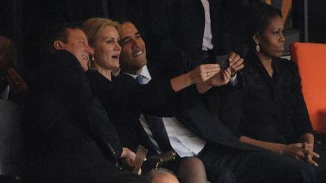 Selfie, word of 2013, sums up our age of narcissism | Sociology | Scoop.it