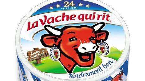 La vache qui rit a fait le tour du monde | L'œil de Dijon Céréales | Scoop.it