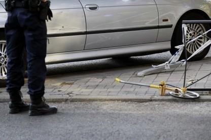 Cifuentes circulaba sin la ITV y por un carril prohibido para ciclomotores cuando tuvo el accidente | PPitorreo | Scoop.it