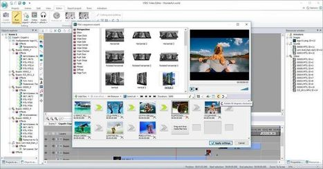 VSDC Free Video Editor: software gratuito para la edición de vídeo | Software y Apps | Scoop.it