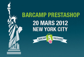 Retour sur le barcamp Prestashop à New York | Technologie | Locita | plateformes e-commerce Prestashop et Magento | Scoop.it