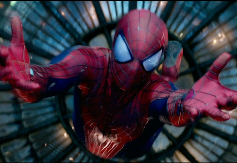 'Amazing Spider-Man 2' Super Bowl spot teaser puts Gwen Stacy in danger | Entertainment | Scoop.it