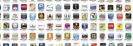 Marketing multicanal, jamais sans mon appli | Lean management | Scoop.it