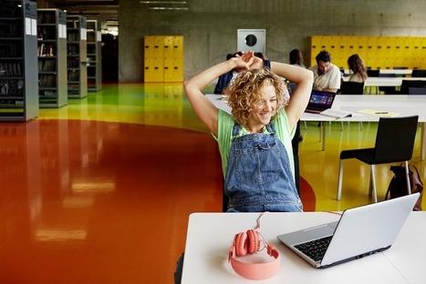 10 ting studenter bør vite om Microsoft Imagine - Jobb smartere - studer smartere   Education Trendy Topics   Scoop.it