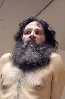 Ron Mueck: escultura hiperrealista « Cañasanta | Fotografia arte | Scoop.it
