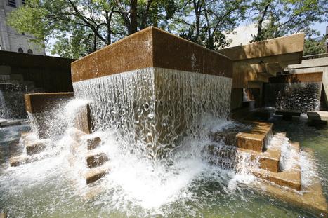 2011's 10 Notable Developments in Landscape Architecture | Urban Design | Scoop.it