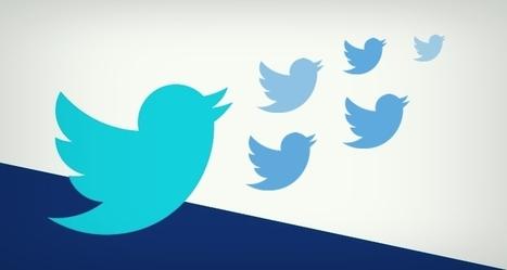 5 herramientas para una mejor experiencia en Twitter | Educación y TIC | Scoop.it