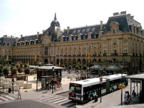 Rennes : 210 000 habitants vers l'autosuffisance alimentaire !   Metamorphosis   Scoop.it