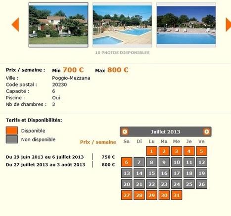 Leboncoin.fr concurrence les sites de voyages | Vendre locations de vacances et chambres d'hôtes sur internet | Scoop.it