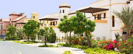 Luxury Villas for Rent or Sale in Dubai with MENA Properties | MENA Properties | Scoop.it