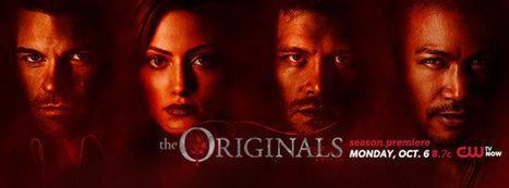 Nina Dobrev To Play A New Doppelganger On 'The Originals' | vampires | Scoop.it