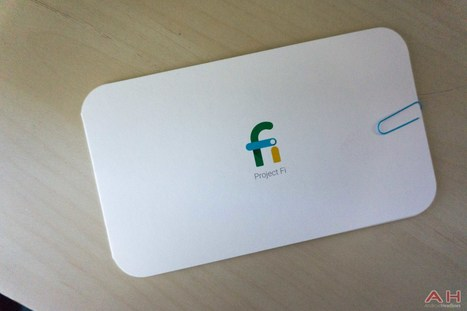 Google's Project Fi App Updated With US Cellular Support | Nerd Vittles Daily Dump | Scoop.it