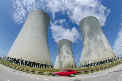 Six interested to build Czech reactors | Daily press clippings on nuclear energy | Scoop.it