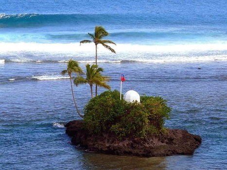 Why Fiji Is A Top Tourists Destination? | Fijji Travel | Scoop.it