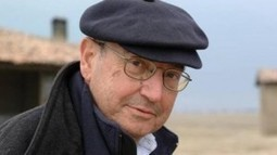 Ciné Attikon to be Renamed 'Theo Angelopoulos' to Honor the Greek Filmmaker | Greece.GreekReporter.com Latest News from Greece | travelling 2 Greece | Scoop.it