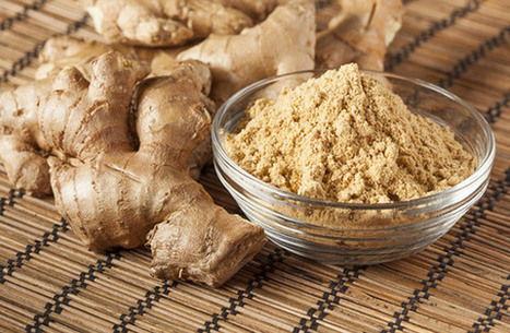 Side Effects Of Ginger Supplements | A Style Life | Beauty And Fashion | Scoop.it