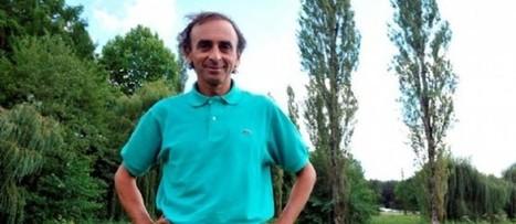 Consigny : Éric Zemmour, le meilleur d'entre nous | Politique - Economie - Libertés | Scoop.it