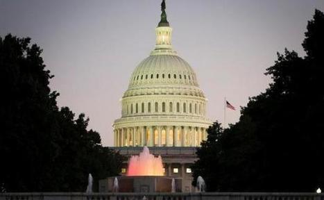 Etats-Unis: des élus en session nocturne pour sensibiliser sur le climat | L'enjeu environnemental | Scoop.it