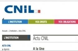 CNIL : la voie est ouverte pour les Poilus sur Internet ! | Histoire Familiale | Scoop.it