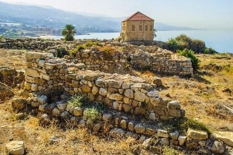 Byblos, Lebanon is best Arabian city to visit this year | Arabian Peninsula | Scoop.it