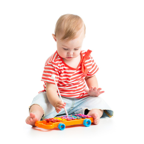 Baby music lesson | Computers | Scoop.it