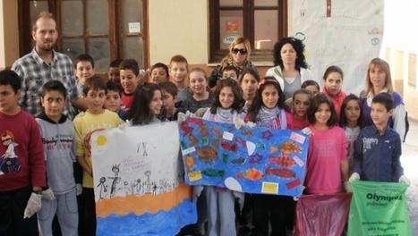 Περιβαλλοντικές δράσεις σε σχολεία - Εμπρός Net | ΤΑ ΝΕΑ ΤΗΣ ΤΕΤΑΡΤΗΣ ΤΑΞΗΣ | Scoop.it