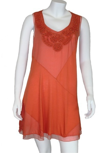 Ex UK Chainstore Ladies Embossed Tunic Top Wholesale clothing | wholesale fashion by QclothingUK | Scoop.it