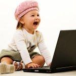Peut-on mettre des photos de bébé sur Facebook ? | Droit à l'image des mineurs | Scoop.it