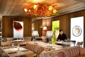 Le Paradis du fruit selon le designer Starck | Fêtes Gourmandes | Scoop.it