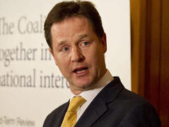 Nick Clegg wriggles away from EU referendum pledge as he warns of its 'chilling effect' | The Indigenous Uprising of the British Isles | Scoop.it