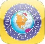 Test Your Geography Knowledge on the GeoBee Challenge App | Humanities Resources | Scoop.it