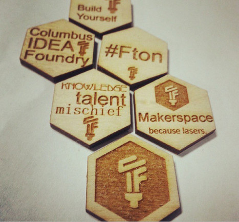 The secret to makerspace success: Inside Idea Foundry's 'Montessori school for ... - GeekWire | woodworking | Scoop.it