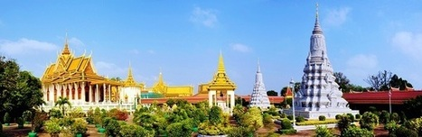 Teaching English in Cambodia: The Old World Charm of Phnom Penh | Discover the World while teaching English abroad | Scoop.it