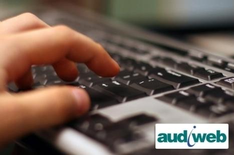 Sono arrivati i nuovi dati Audiweb: 3 cose da sapere sugli italiani e Internet | Il giornale delle pmi | Scoop.it