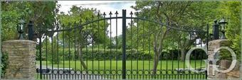 Gates That Bestow Beauty and Safety Are an Ideal Choice to Make   Electric gates   Scoop.it