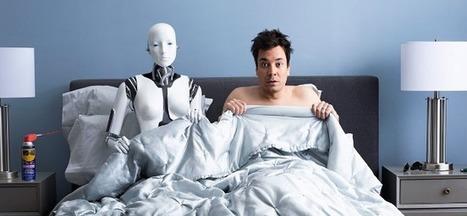Un Français sur quatre conscient d'être remplacé par un robot | Digital News in France | Scoop.it