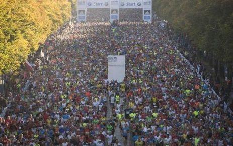 Marathon : le Kényan Wilson Kipsang bat le record du monde | Running | Scoop.it