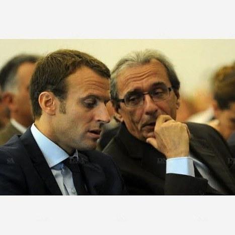 [Exclusif] Roland Ries n'ira pas au meeting d'Emmanuel Macron au PMC | Strasbourg Eurométropole Actu | Scoop.it