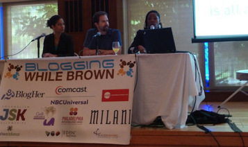 Blogging While Brown Holds 6th Annual Conference in New York City - News One | Blogging Platform | Scoop.it