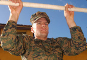 Tips for Better Pull-ups - Military Fitness - Military.com | United States Marine Corps Physical Fitness Training: Pull Ups | Scoop.it