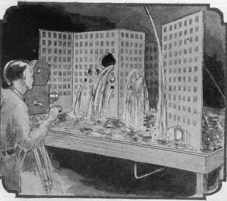Crítica Retrô: Fritz Lang e a ficção científica | Paraliteraturas + Pessoa, Borges e Lovecraft | Scoop.it